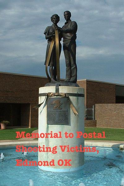 Postal Memorial