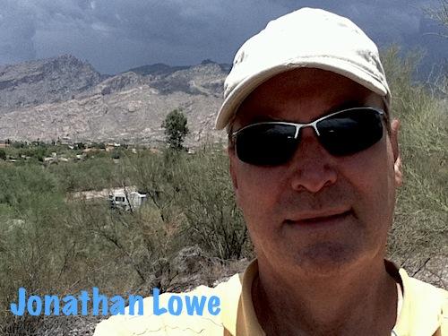 Jonathan Lowe